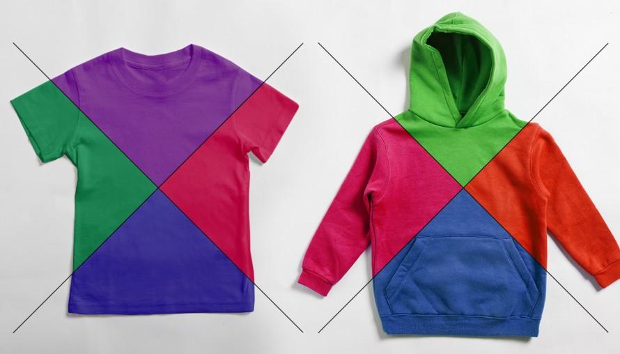 les couleurs tendances