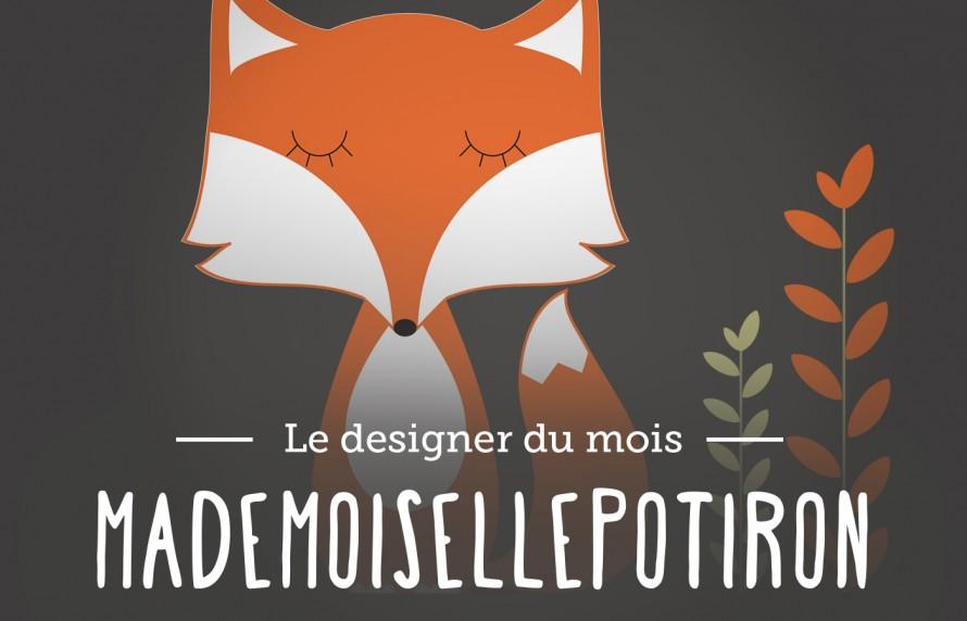 Mademoiselle Potiron