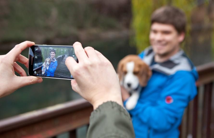 Le meilleur cliché avec son smartphone