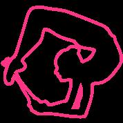 D bardeur grs gymnastique rythmique dessin7 spreadshirt - Dessin de grs ...