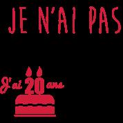 Tasse pas 60 ans anniversaire cadeau d 39 anniversaire spreadshirt - Animation anniversaire 60 ans femme ...