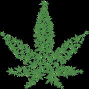 Fleur feuille plante cannabis de spiritshirtshop spreadshirt fleur feuille plante cannabis altavistaventures Image collections